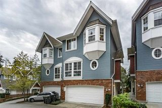 Main Photo: 11 5889 152 ST Street in Surrey: Sullivan Station Townhouse for sale : MLS®# R2119000