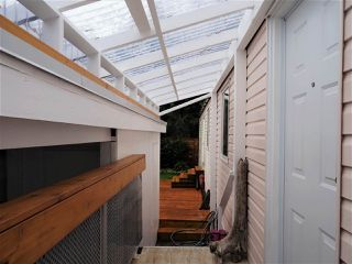 """Photo 10: 15 4200 DEWDNEY TRUNK Road in Coquitlam: Ranch Park Manufactured Home for sale in """"HIDEWAY PARK"""" : MLS®# R2124110"""