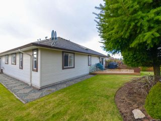Photo 45: 2192 STIRLING Crescent in COURTENAY: CV Courtenay East House for sale (Comox Valley)  : MLS®# 749606