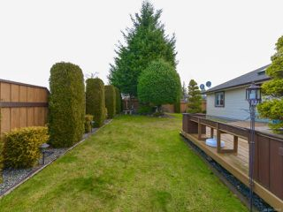 Photo 48: 2192 STIRLING Crescent in COURTENAY: CV Courtenay East House for sale (Comox Valley)  : MLS®# 749606