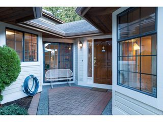 """Photo 2: 1 1820 SOUTHMERE Crescent in Surrey: Sunnyside Park Surrey Townhouse for sale in """"South Pointe on the Park"""" (South Surrey White Rock)  : MLS®# R2135020"""
