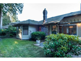 """Photo 20: 1 1820 SOUTHMERE Crescent in Surrey: Sunnyside Park Surrey Townhouse for sale in """"South Pointe on the Park"""" (South Surrey White Rock)  : MLS®# R2135020"""