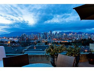 Photo 19: 201 977 8TH Ave W in Vancouver West: Home for sale : MLS®# V1127093