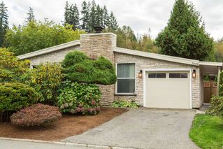 "Photo 1: 1906 PARKLAND Drive in Coquitlam: River Springs House for sale in ""RIVER SPRINGS"" : MLS®# R2140004"
