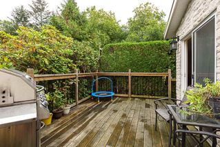 "Photo 19: 1906 PARKLAND Drive in Coquitlam: River Springs House for sale in ""RIVER SPRINGS"" : MLS®# R2140004"