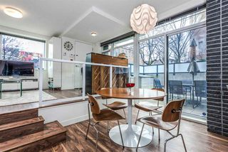 "Photo 5: 2523 QUEBEC Street in Vancouver: Mount Pleasant VE Townhouse for sale in ""OnQue"" (Vancouver East)  : MLS®# R2142687"