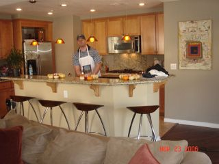 Photo 6: HILLCREST Condo for sale : 3 bedrooms : 3620 INDIANA ST #105 in San Diego
