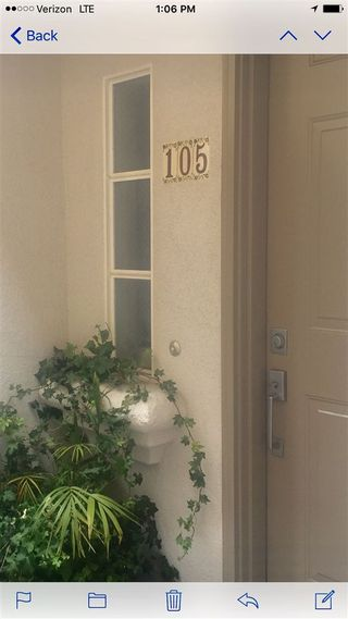 Photo 4: HILLCREST Condo for sale : 3 bedrooms : 3620 INDIANA ST #105 in San Diego