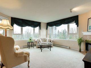 Photo 4: 603 7108 EDMONDS Street in Burnaby: Edmonds BE Condo for sale (Burnaby East)  : MLS®# R2153639