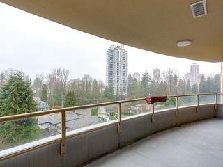 Photo 10: 603 7108 EDMONDS Street in Burnaby: Edmonds BE Condo for sale (Burnaby East)  : MLS®# R2153639
