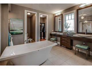 Photo 11: 87 WENTWORTH Terrace SW in Calgary: West Springs House for sale : MLS®# C4109361