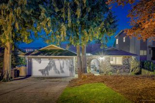 Main Photo: 2560 ASHURST Avenue in Coquitlam: Coquitlam East House for sale : MLS®# R2162050