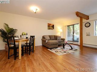 Photo 2: 111 1005 McKenzie Ave in VICTORIA: SE Quadra Condo for sale (Saanich East)  : MLS®# 757826