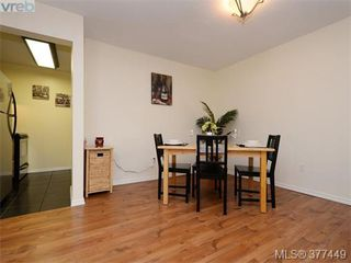 Photo 6: 111 1005 McKenzie Ave in VICTORIA: SE Quadra Condo for sale (Saanich East)  : MLS®# 757826