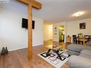 Photo 3: 111 1005 McKenzie Ave in VICTORIA: SE Quadra Condo for sale (Saanich East)  : MLS®# 757826