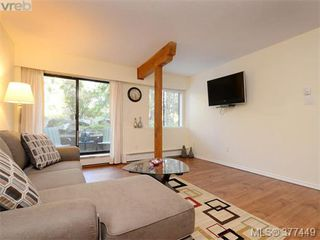 Photo 5: 111 1005 McKenzie Ave in VICTORIA: SE Quadra Condo for sale (Saanich East)  : MLS®# 757826