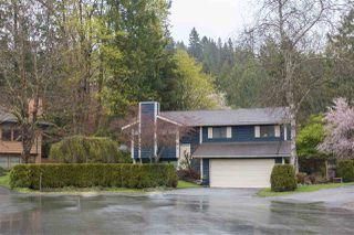"Photo 1: 40624 PIEROWALL Place in Squamish: Garibaldi Highlands House for sale in ""Garibaldi Highlands"" : MLS®# R2162897"