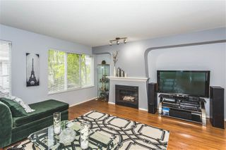 "Photo 2: 98 8775 161 Street in Surrey: Fleetwood Tynehead Townhouse for sale in ""BALLANTYNE"" : MLS®# R2163329"