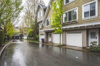 "Photo 14: 98 8775 161 Street in Surrey: Fleetwood Tynehead Townhouse for sale in ""BALLANTYNE"" : MLS®# R2163329"
