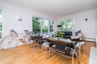 "Photo 3: 211 550 E 6TH Avenue in Vancouver: Mount Pleasant VE Condo for sale in ""Landmark Gardens"" (Vancouver East)  : MLS®# R2176148"