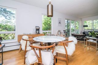 "Photo 8: 211 550 E 6TH Avenue in Vancouver: Mount Pleasant VE Condo for sale in ""Landmark Gardens"" (Vancouver East)  : MLS®# R2176148"