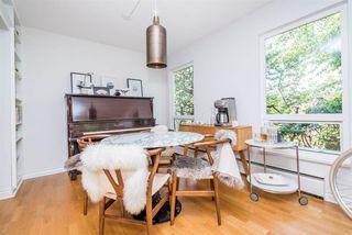 "Photo 6: 211 550 E 6TH Avenue in Vancouver: Mount Pleasant VE Condo for sale in ""Landmark Gardens"" (Vancouver East)  : MLS®# R2176148"