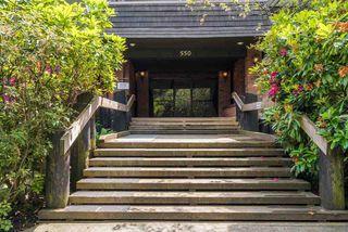 "Photo 2: 211 550 E 6TH Avenue in Vancouver: Mount Pleasant VE Condo for sale in ""Landmark Gardens"" (Vancouver East)  : MLS®# R2176148"