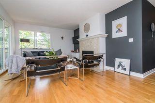 "Photo 4: 211 550 E 6TH Avenue in Vancouver: Mount Pleasant VE Condo for sale in ""Landmark Gardens"" (Vancouver East)  : MLS®# R2176148"