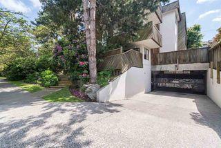 "Photo 20: 211 550 E 6TH Avenue in Vancouver: Mount Pleasant VE Condo for sale in ""Landmark Gardens"" (Vancouver East)  : MLS®# R2176148"