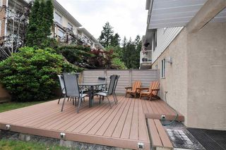 """Photo 18: 48 32339 7TH Avenue in Mission: Mission BC Townhouse for sale in """"Cedarbrooke Estates"""" : MLS®# R2176595"""