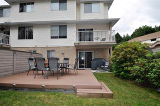 """Photo 17: 48 32339 7TH Avenue in Mission: Mission BC Townhouse for sale in """"Cedarbrooke Estates"""" : MLS®# R2176595"""