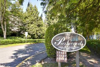 "Photo 2: 116 13507 96 Street in Surrey: Whalley Condo for sale in ""Parkwoods - Balsam"" (North Surrey)  : MLS®# R2180405"