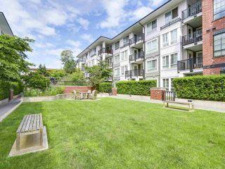 Photo 16: 103 553 FOSTER Avenue in Coquitlam: Coquitlam West Condo for sale : MLS®# R2188307