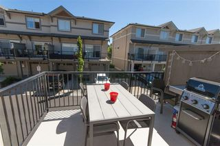 """Photo 6: 16 10151 240 Street in Maple Ridge: Albion Townhouse for sale in """"Albion Station"""" : MLS®# R2193403"""