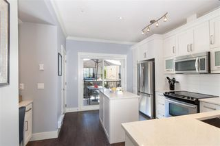 """Photo 5: 16 10151 240 Street in Maple Ridge: Albion Townhouse for sale in """"Albion Station"""" : MLS®# R2193403"""