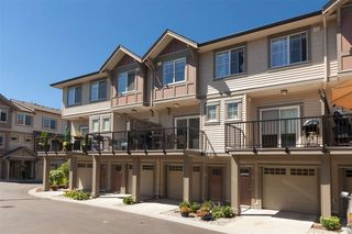 """Photo 19: 16 10151 240 Street in Maple Ridge: Albion Townhouse for sale in """"Albion Station"""" : MLS®# R2193403"""
