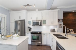 """Photo 3: 16 10151 240 Street in Maple Ridge: Albion Townhouse for sale in """"Albion Station"""" : MLS®# R2193403"""