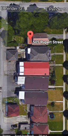 Photo 3: 505 RUPERT Street in Vancouver: Renfrew VE House for sale (Vancouver East)  : MLS®# R2201098