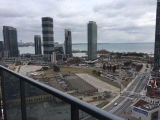Photo 1: 2605 90 Park Lawn Road in Toronto: Mimico Condo for lease (Toronto W06)  : MLS®# W3916086
