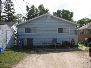 Photo 4: 679 Ebby Avenue in Winnipeg: Residential for sale (1B)  : MLS®# 1723789