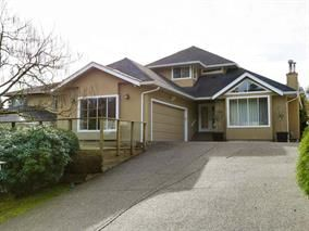 Main Photo: 4015 DEANE PLACE in North Vancouver: Indian River House for sale : MLS®# R2196733