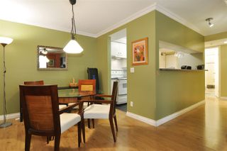 Photo 6: 315 1163 THE HIGH Street in Coquitlam: North Coquitlam Condo for sale : MLS®# R2204719