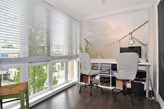 Photo 13: 315 1163 THE HIGH Street in Coquitlam: North Coquitlam Condo for sale : MLS®# R2204719
