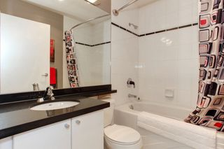 Photo 8: 1206 1239 W GEORGIA STREET in Vancouver: Coal Harbour Condo for sale (Vancouver West)  : MLS®# R2198728