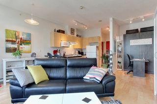 Photo 3: 1206 1239 W GEORGIA STREET in Vancouver: Coal Harbour Condo for sale (Vancouver West)  : MLS®# R2198728