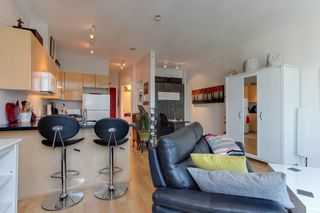 Photo 5: 1206 1239 W GEORGIA STREET in Vancouver: Coal Harbour Condo for sale (Vancouver West)  : MLS®# R2198728