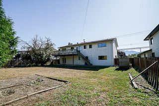 Photo 19: 45257 SOUTH SUMAS Road in Sardis: Sardis West Vedder Rd House for sale : MLS®# R2207229