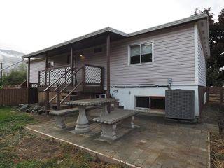 Photo 21: 766 PORTERFIELD ROAD in : Westsyde House for sale (Kamloops)  : MLS®# 142773