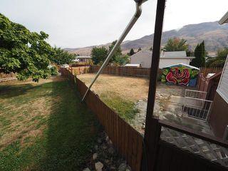Photo 11: 766 PORTERFIELD ROAD in : Westsyde House for sale (Kamloops)  : MLS®# 142773
