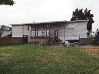 Photo 20: 766 PORTERFIELD ROAD in : Westsyde House for sale (Kamloops)  : MLS®# 142773